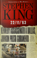 22/11/'63 by Stephen King
