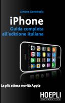 iPhone by Simone Gambirasio