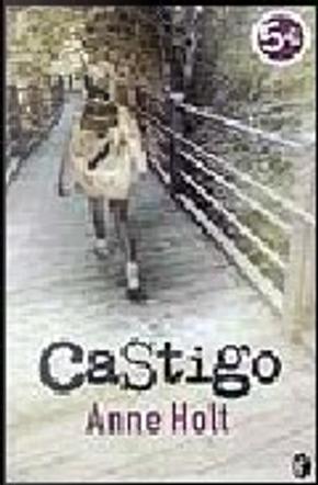 Castigo by Anne Holt