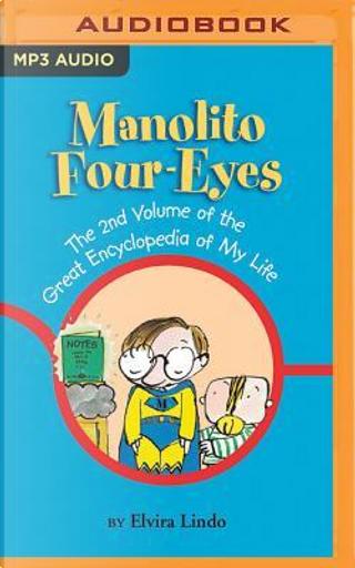 Manolito Four-eyes by Elvira Lindo