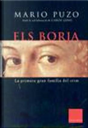 Els Borja by Mario Puzo