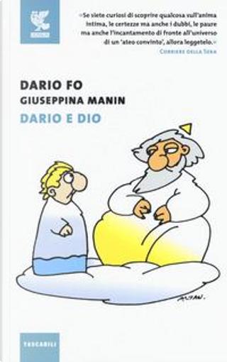 Dario e Dio by Dario Fo