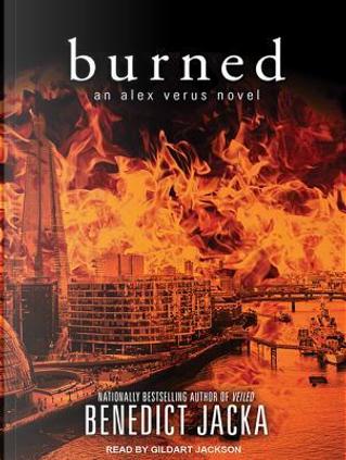 Burned by Benedict Jacka