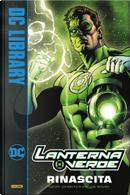 Lanterna Verde: Rinascita by Geoff Johns