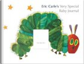 Eric Carle's Very Special Baby Journal by