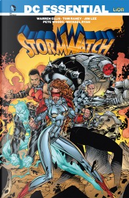 Stormwatch di Warren Ellis vol. 1 by Warren Ellis