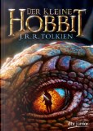 Der kleine Hobbit by J.R.R. Tolkien