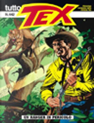 Tutto Tex n.442 by Claudio Nizzi, Victor De La Fuente