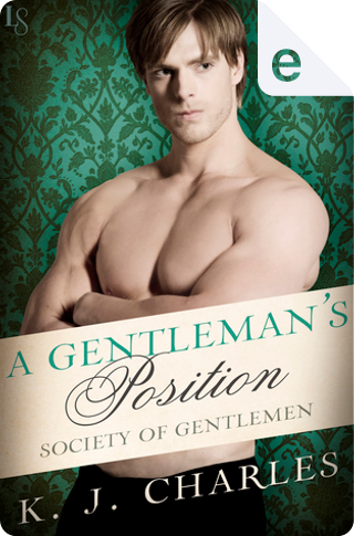 A Gentleman's Position by K. J. Charles