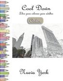 Cool Down [Color] - Libro para colorear para adultos by York P. Herpers