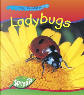 Ladybugs by Monica Hughes
