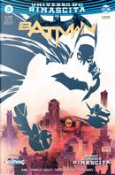 Batman #3 by James Tynion IV, Tim Seeley, Tom King