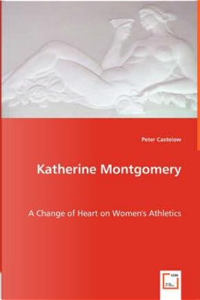 Katherine Montgomery by Peter Castelow