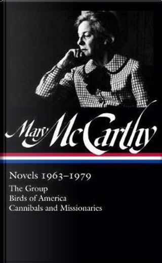 Mary McCarthy by Mary McCarthy