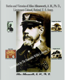 Battles And Victories of Allen Allensworth, A.m., Ph.d., Lieutenant-colonel, Retired, U.s. Army by Charles Alexander