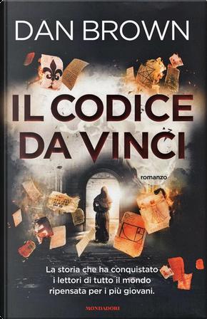 Il Codice da Vinci. Ediz. illustrata by Dan Brown
