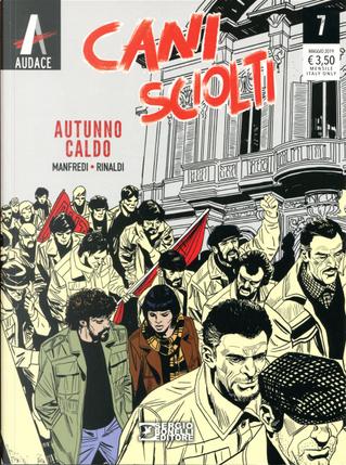 Cani sciolti n. 7 by Gianfranco Manfredi