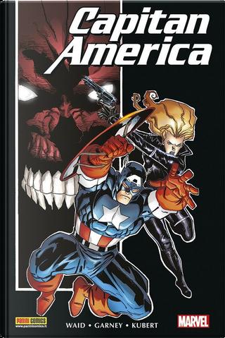 Capitan America di Mark Waid, Ron Garney e Andy Kubert