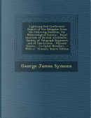 Lightning Rod Conference by George James Symons