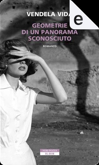 Geometrie di un panorama sconosciuto by Vendela Vida
