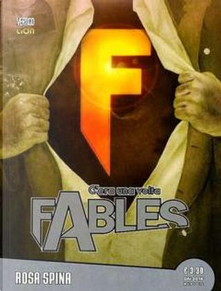 C'era una volta Fables n. 31 by Bill Willingham