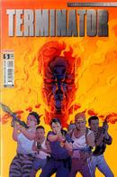 Terminator #5 by Brian Wood