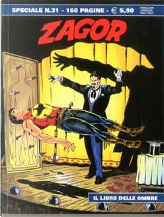 Zagor Speciale n. 31 by Mirko Perniola