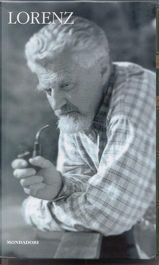 Lorenz Volume Secondo by Konrad Lorenz