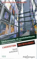 Architettura dell'intelligenza by Derrick De Kerckhove