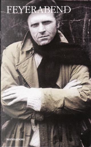 Feyerabend by Paul K. Feyerabend