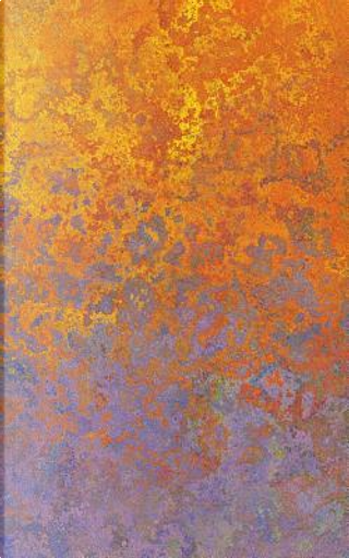 Fiery Rust - Lined Journal by Charming Press