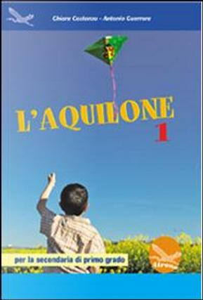 L'aquilone by Chiara Costanzo