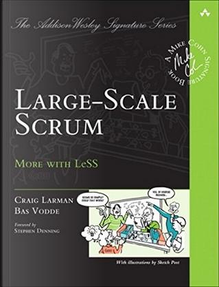 Large-Scale Scrum by Bas Vodde, Craig Larman