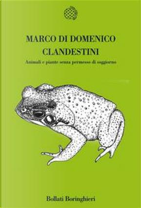 Clandestini by Marco Di Domenico