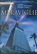 Le 7 meraviglie vol. 2 by Luca Blengino