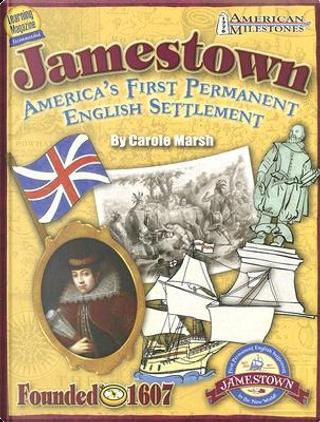 Jamestown by Carol Marsh