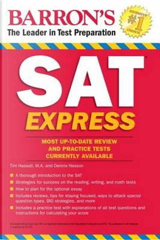 SAT Express by Barron's
