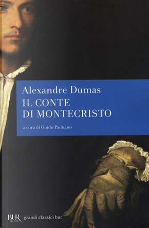 Il conte di Montecristo by Alexandre Dumas