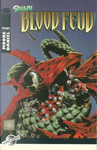 Spawn: Blood Feud by Alan Moore