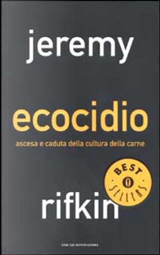 Ecocidio by Jeremy Rifkin
