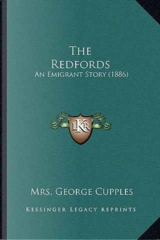 The Redfords by Mrs George Cupples
