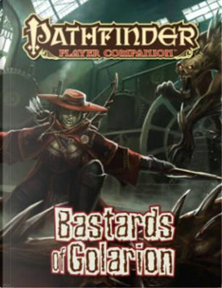 Pathfinder Player Companion by Judy Bauer