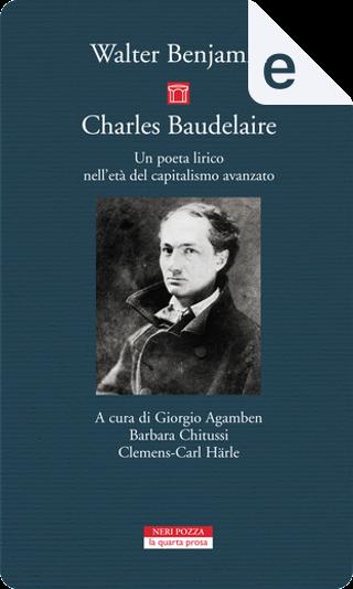 Charles Baudelaire by Walter Benjamin