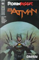 Batman #51 by Scott Snyder, Tim Seeley, Tom King