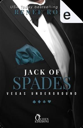 Jack of Spades by Renee Rose