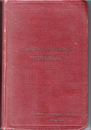 Cifrario universale Minerva by