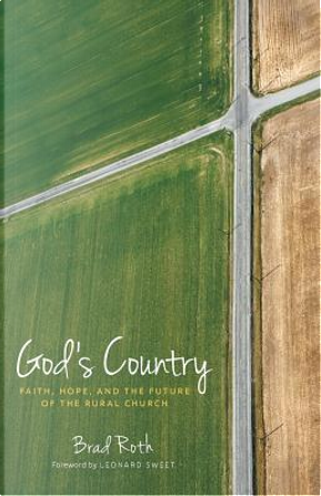 God's Country by Bradle Roth