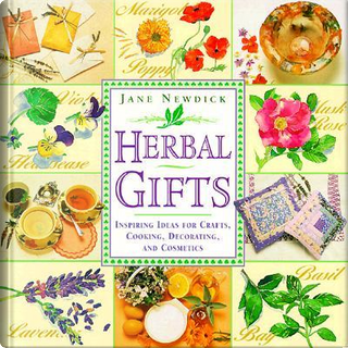 Herbal Gifts by Jane Newdick