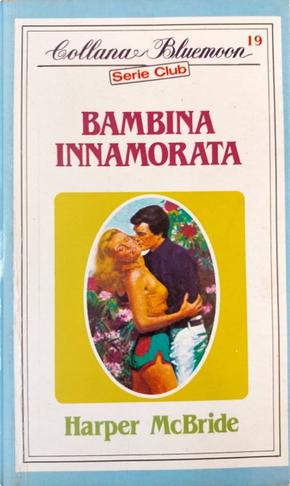 Bambina innamorata by Harper McBride