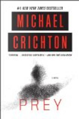 Prey by Michael Crichton